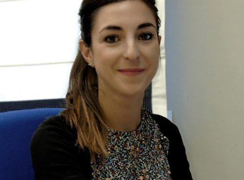 Marina Rodríguez Matute