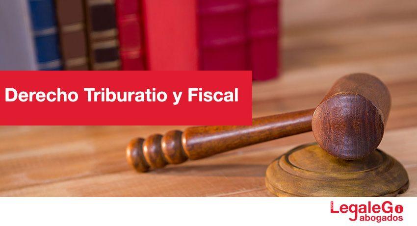 DerechoTributarioyFiscal
