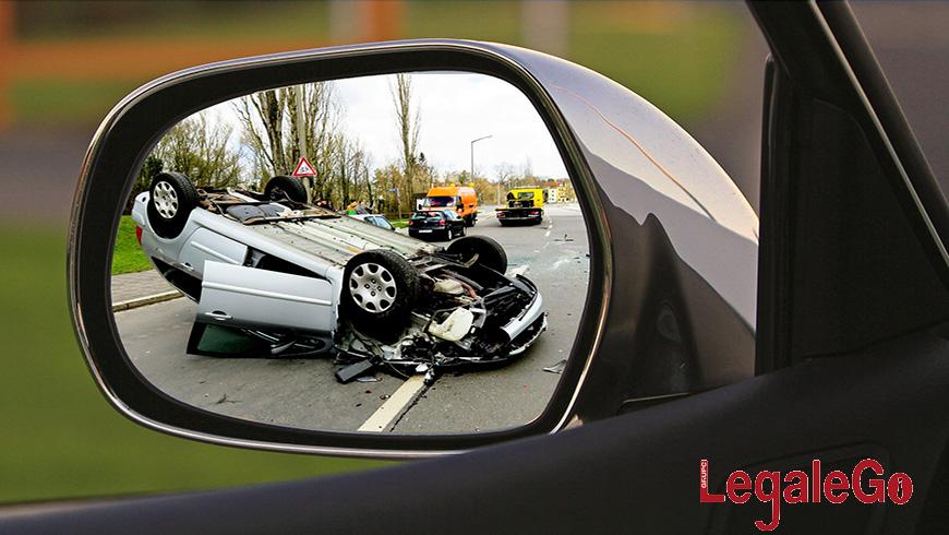 ¿Qué hago si el responsable de un accidente de tráfico se da a la fuga?