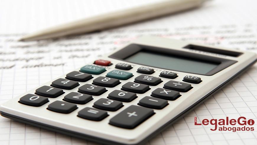 ¿Tengo que pagar los impuestos de mi hipoteca?