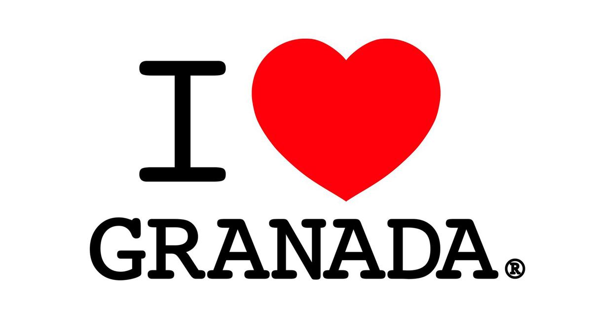 "CASO DE LA MARCA ""I LOVE GRANADA"""