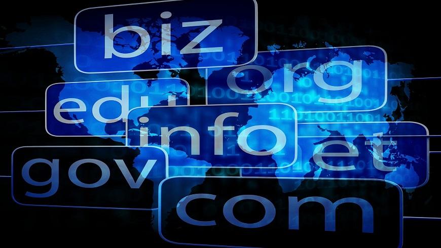 Cómo recuperar el nombre de un dominio