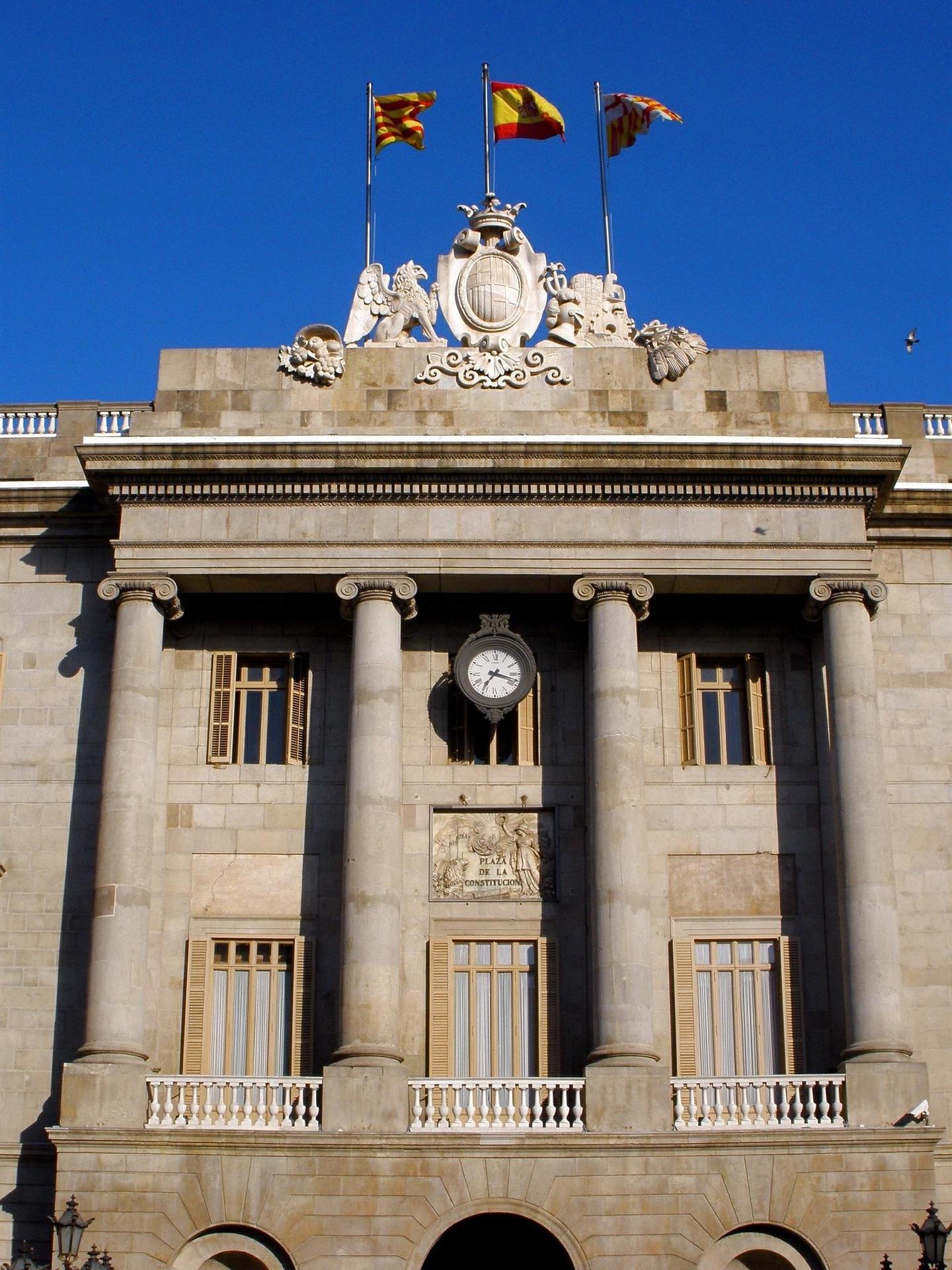 Anulación del Reglamento de Participación Ciudadana de Barcelona